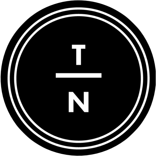 Traveling Newlyweds blog logo